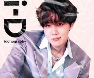 edit, korean, and hobi image