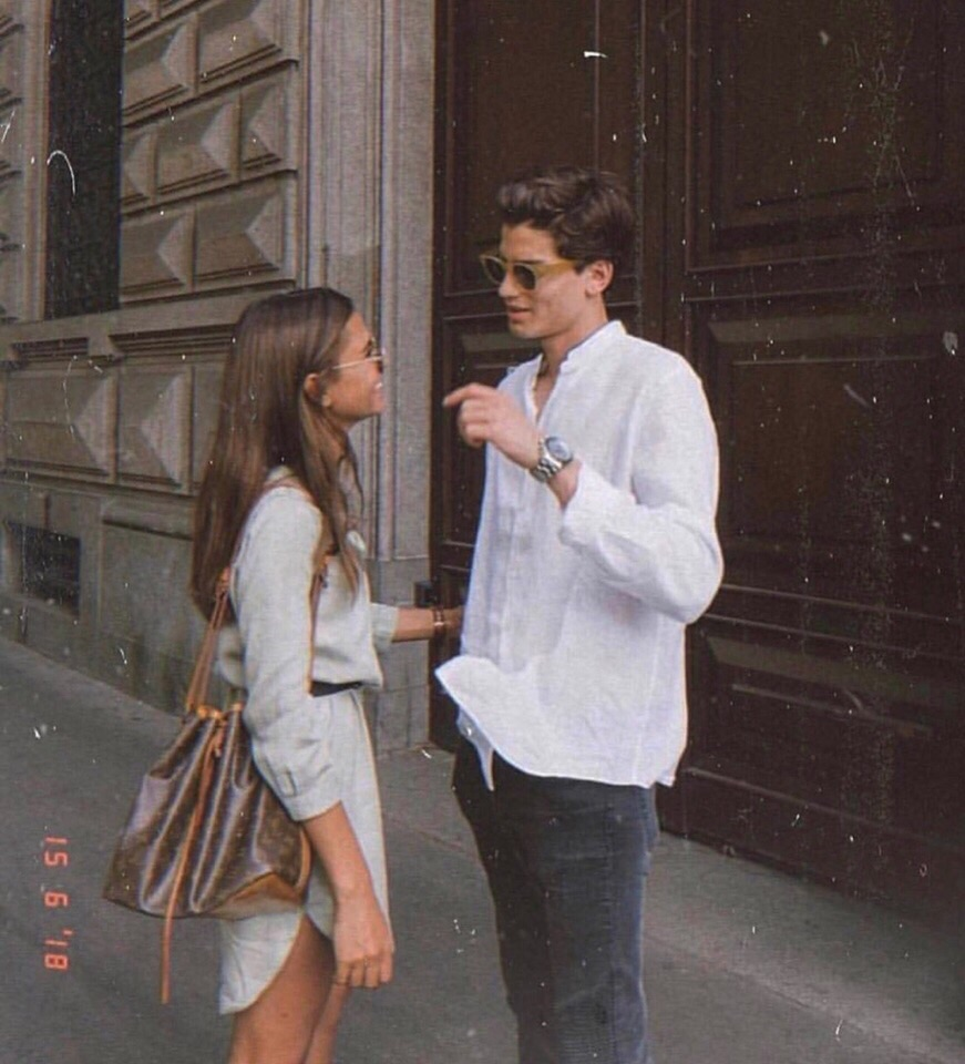 article, fashion, and date ideas image