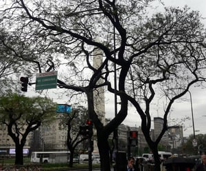 city, street, and buenos aires image