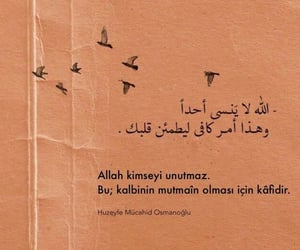 allah, اسﻻميات, and duaa image