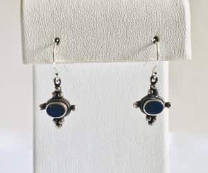 etsy, southwestern, and sterling silver image