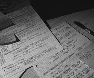 economics, exams, and inspirational image
