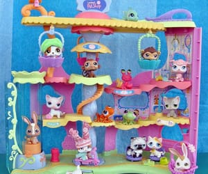 lps, softcore, and toy image