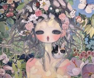 art and aya takano image