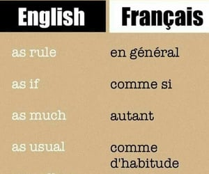 learn english and apprendreanglais image