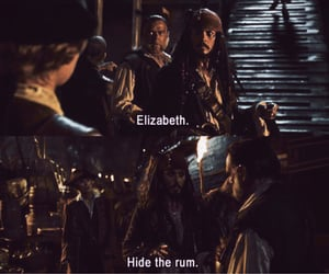 pirates of the caribbean and edits image