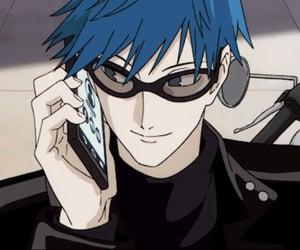 anime, anime dude, and nino image