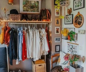 home, clothes, and decor image