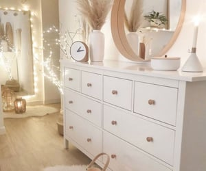 bedroom, white, and roomideas image