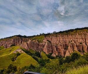 hiking, landscape, and nature image