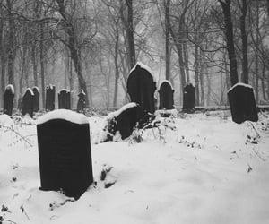 aesthetic, gravestones, and stone image
