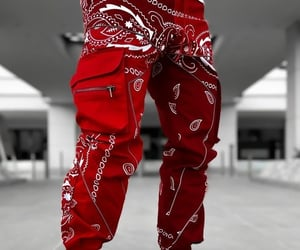 clothes, fashion, and paisley image