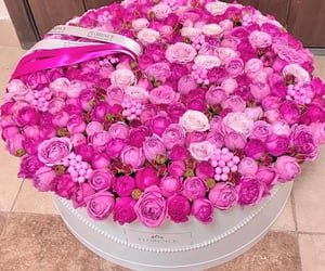 amazing, beautiful, and bouquet image