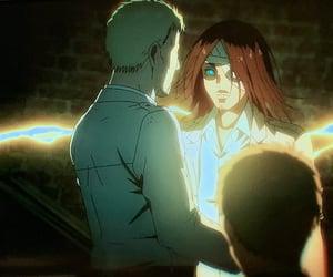 anime, japan, and levi image
