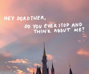 dorothea; evermore; taylor swift