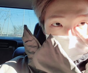 bts, kim namjoon, and rm image