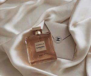 chanel, perfume, and aesthetic image