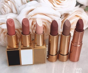 glam, beauty, and girly image