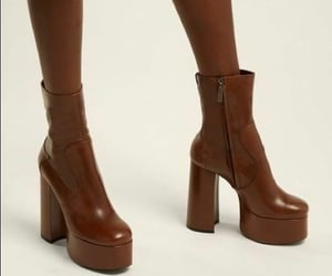 ankle boots, boots, and brand image