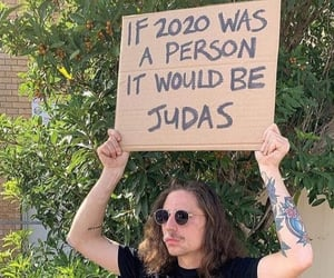 2020, sign, and christian image