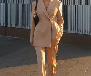 blazer, chic, and classy image