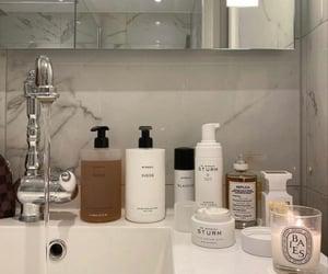 bathroom and interior image
