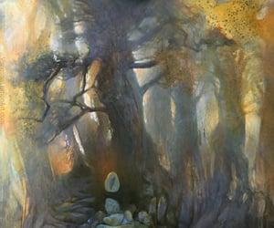 dark art and fantasy image