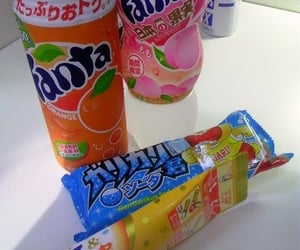 drinks, food, and dulces japoneses image