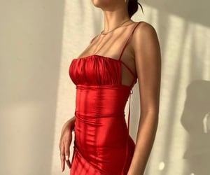 beautiful, chanel, and dress image