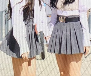 details, jennie, and kim jisoo image