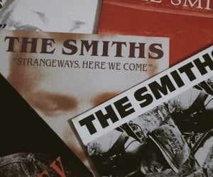 aesthetic and the smiths image