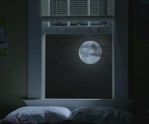 aesthetic, moon, and scott image
