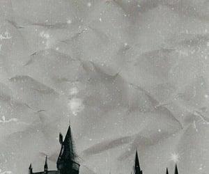 hogwarts, wallpaper, and harry potter image