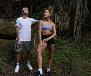 Justin & Hailey