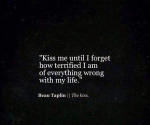 kiss, quotes, and wrong image