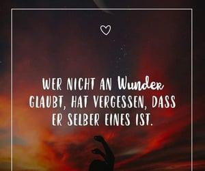 deutsch, Wunder, and german image