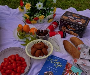 food, cmbyn, and picnic image