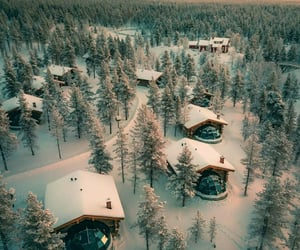 adventure, aesthetic, and finland image