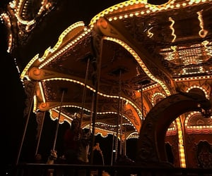 aesthetic, photo, and carnival image