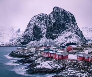Image by Lofoten Norway