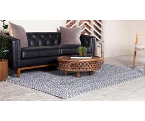 etsy, braided rug, and handwoven rug image