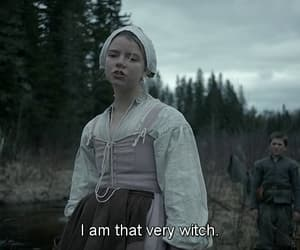 movie:The VVitch (2015)