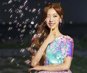 k-pop, orbit, and girlgroup image