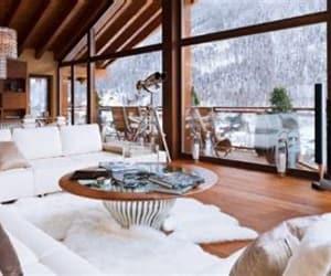 cozy house image
