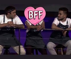 bff, gay, and masterchef image