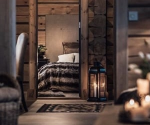 beautiful, blankets, and candles image
