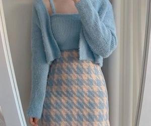 fashion, girly, and soft image