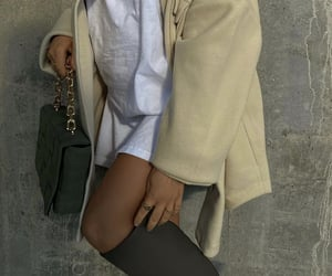 knee high boots, everyday look, and fashionista fashionable image