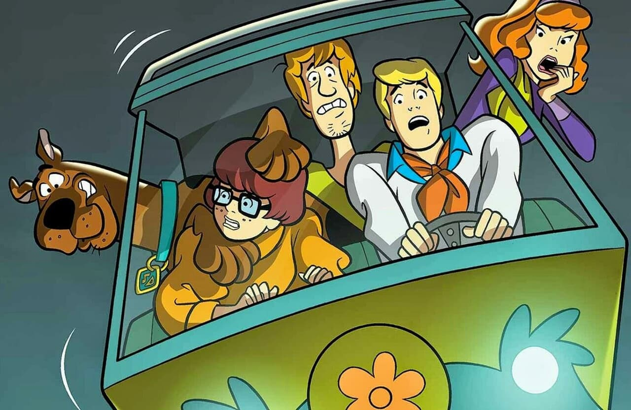 article, scooby doo, and scoobydoo image