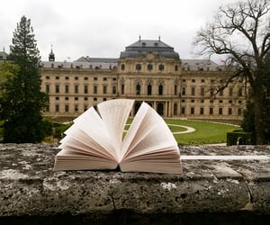 bookishsolace:  Würzburg Residence, Germany